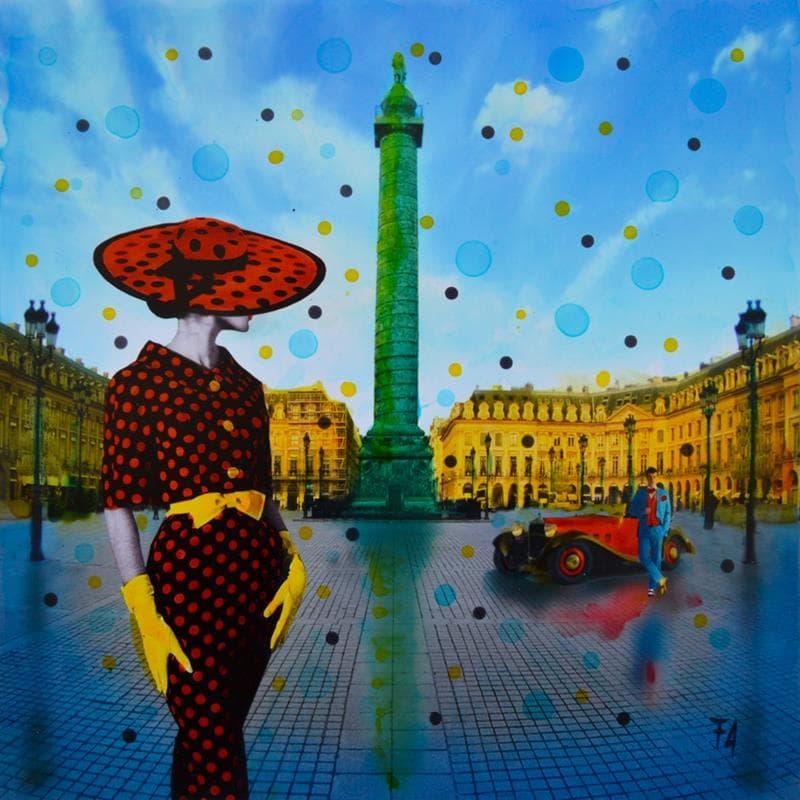 C'est beau Paris