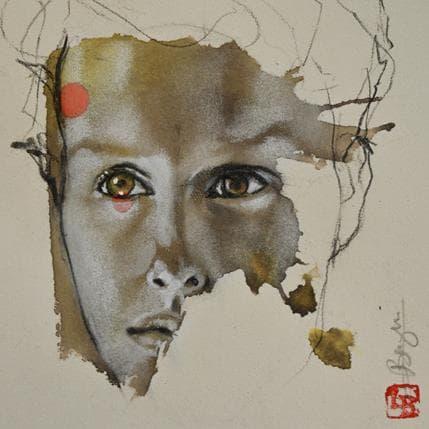 Laurent Bergues 6 19 x 19 cm