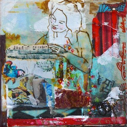 Sablyne Surprise 13 x 13 cm