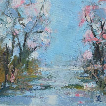 Jean David Fruit Tree 13 x 13 cm