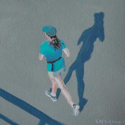 Sergi Castignani In the city 2 13 x 13 cm