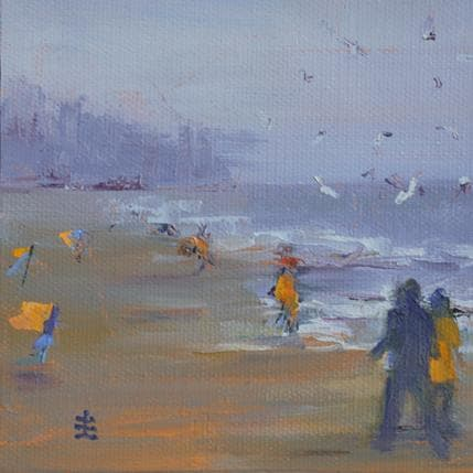 Jean David Stroll 13 x 13 cm
