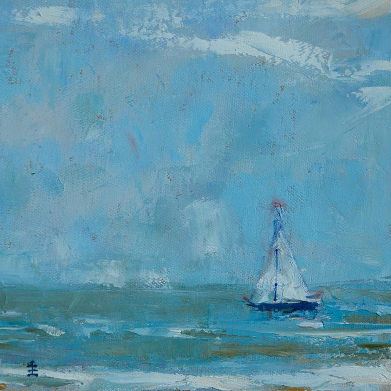Noorwijk sailing