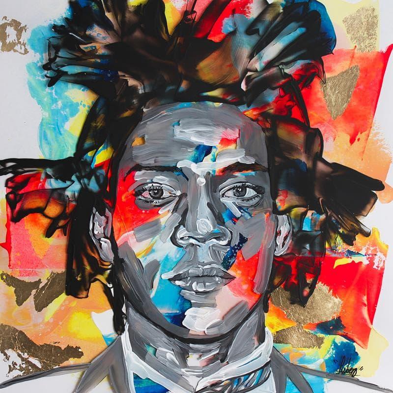 Basquiat 72D