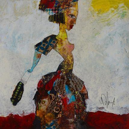 Valérie Depadova Vous aimerez ça 36 x 36 cm