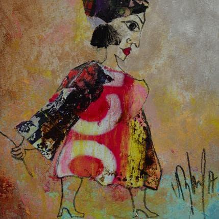 Valérie Depadova Le fil des choses 13 x 13 cm