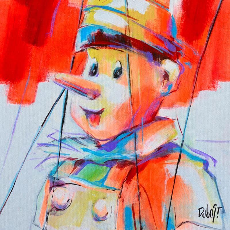 Peintures petit format Figuratif Acrylique</h2>