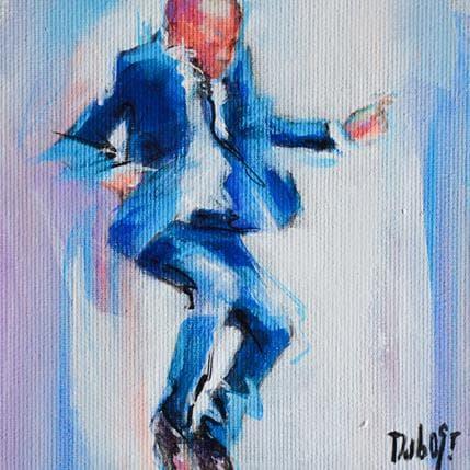 DUBOST Move 13 x 13 cm