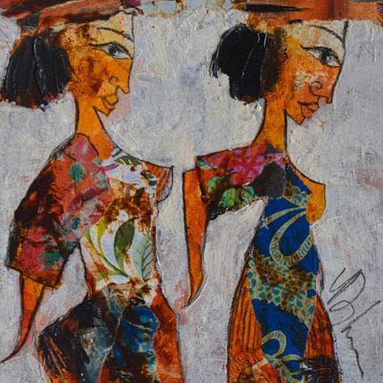 Valérie Depadova Allons! 13 x 13 cm