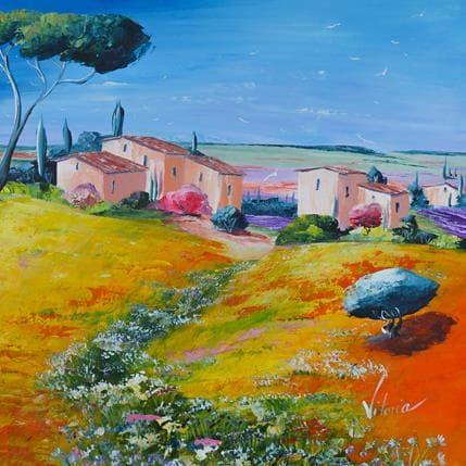 Vitoria Provence 36 x 36 cm