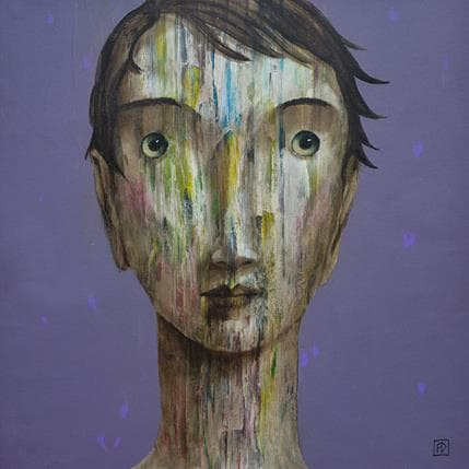 Fabien Delaube LT16 36 x 36 cm