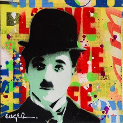 Philippe Euger Charlot 13 x 13 cm