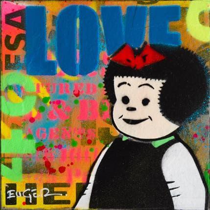 Philippe Euger Love 13 x 13 cm