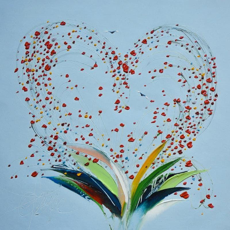 Sur le coeur mon amour