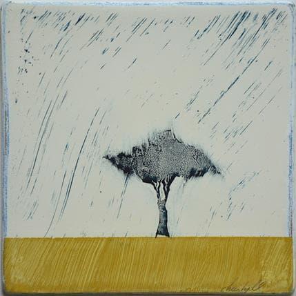 Christophl #156 13 x 13 cm