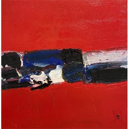 Philippe Hillenweck Strates BM 19 x 19 cm