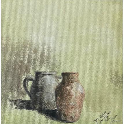 Claudio Missagia Sans titre 3 13 x 13 cm