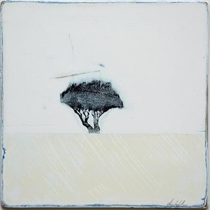 Christophl #89 19 x 19 cm