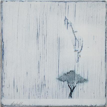 Christophl #20 19 x 19 cm