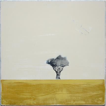 Christophl #145 36 x 36 cm