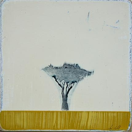 Christophl #124 13 x 13 cm