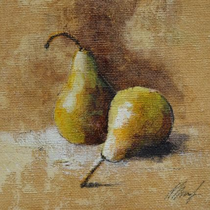 Claudio Missagia Sans titre 2 13 x 13 cm
