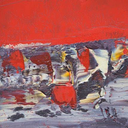 Philippe Hillenweck Strates MA 185 13 x 13 cm