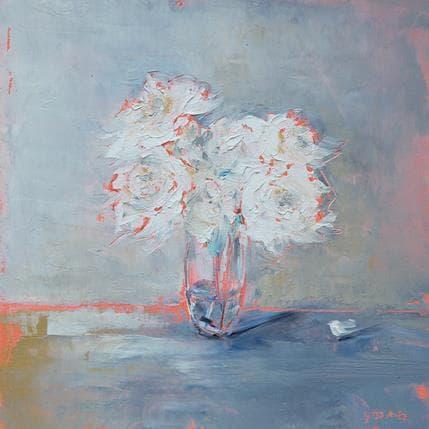 Géraldine Morales Bouquet 12 25 x 25 cm