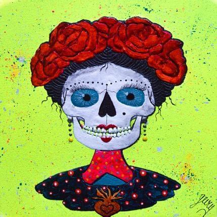 Geiry Belleza Frida 19 x 19 cm