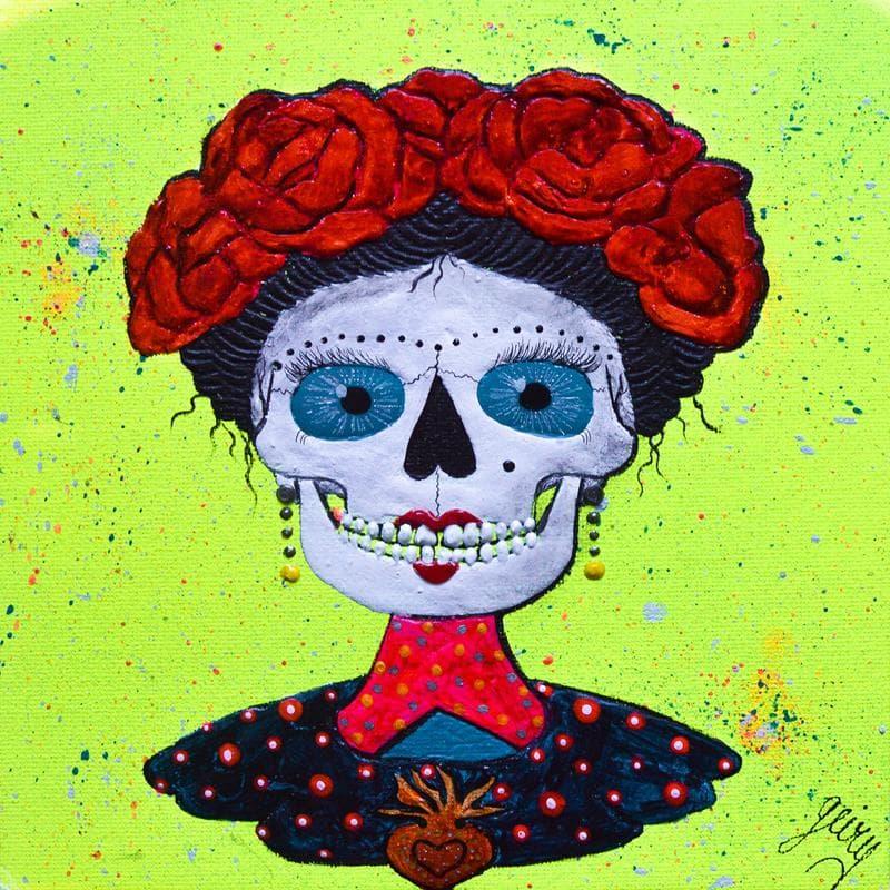 Belleza Frida