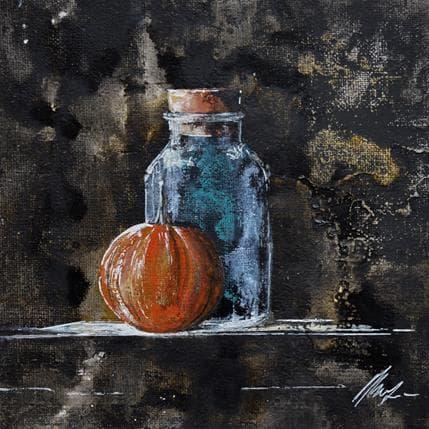 Claudio Missagia Sans titre 10 19 x 19 cm