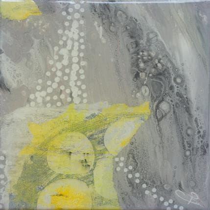 Christine Pacaud Failles 13 x 13 cm