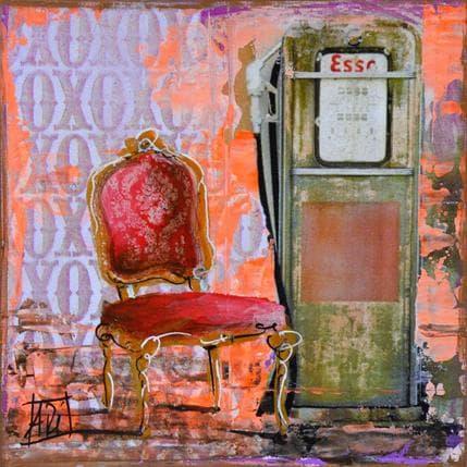 Anne Pivot-Iafrate Essence esso 13 x 13 cm