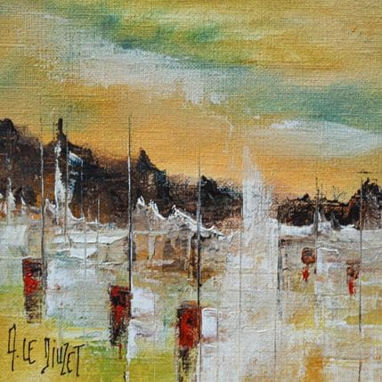 Albert Le Diuzet CM 20729 13 x 13 cm