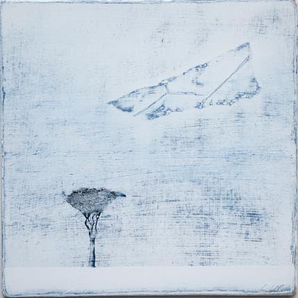 Christophl #149 25 x 25 cm