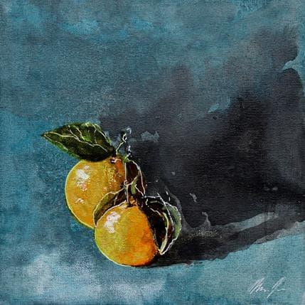 Claudio Missagia Sans titre 12 25 x 25 cm