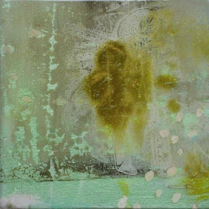 Christine Pacaud Classe anglaise 13 x 13 cm
