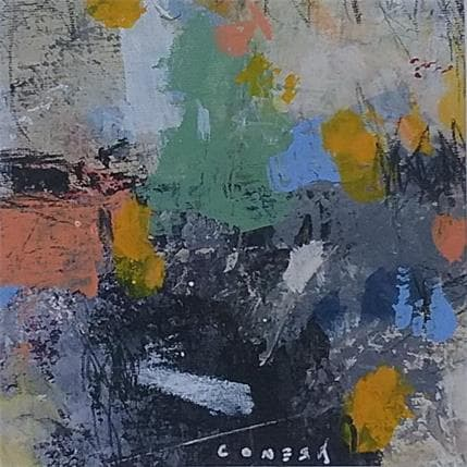 Francisco Jiménez Conesa Sans titre 13 x 13 cm