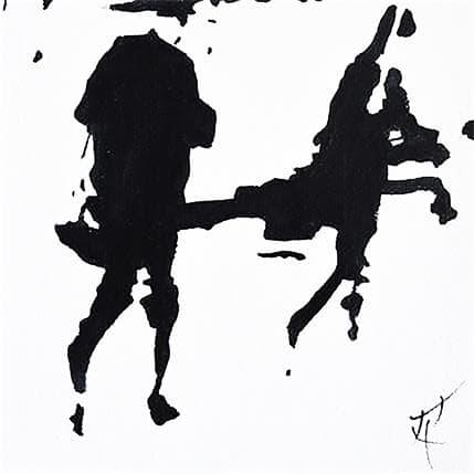 Serge Rat Si 21 13 x 13 cm