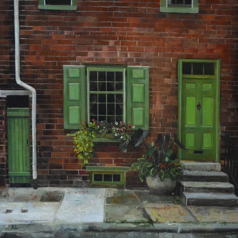 Philadelphia ro house