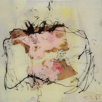 Christine Pacaud Frimas 13 x 13 cm