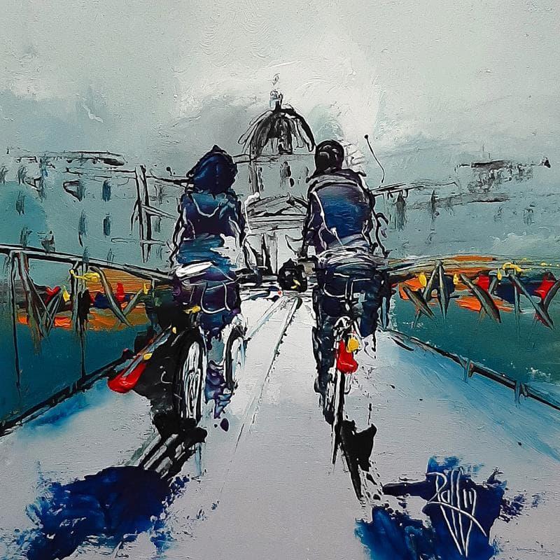 Pont de Paris