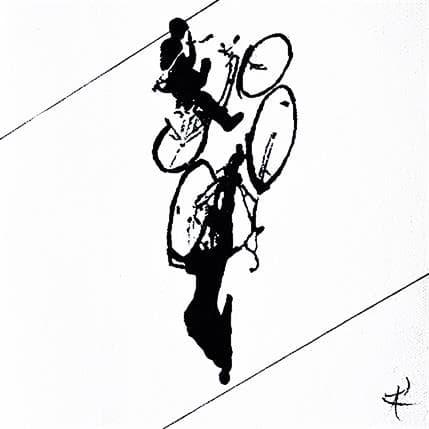 Serge Rat Si 127 19 x 19 cm