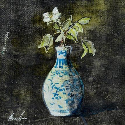 Claudio Missagia Sans titre 6 13 x 13 cm