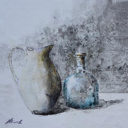 Claudio Missagia Sans titre 15 25 x 25 cm
