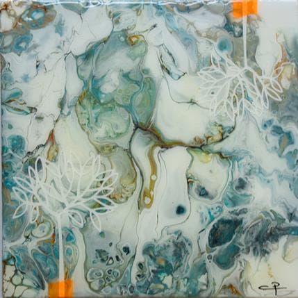 Christine Pacaud Existence Réelle 19 x 19 cm