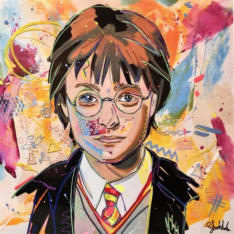 Harry Potter 14D