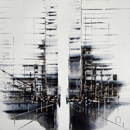 Julien Rey Savage 25 x 25 cm