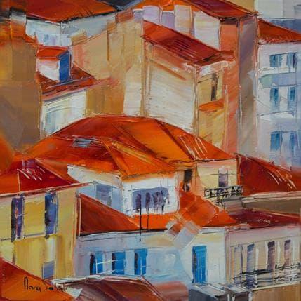 Anna Salenko Sans titre 15 25 x 25 cm