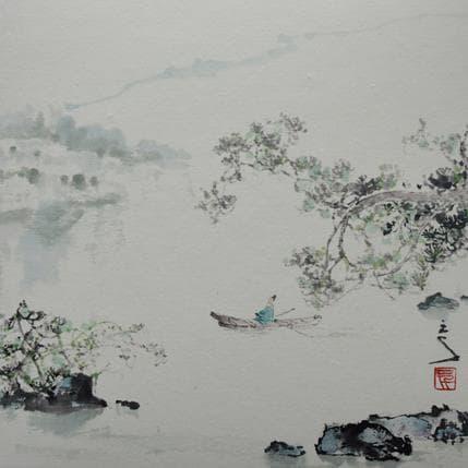 San Qian Illusory 19 x 19 cm